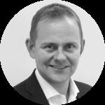 Christian Soberg - CFO