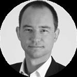 Daniel Foggo - CEO