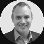 Simon Cordell - Head of Credit Risk